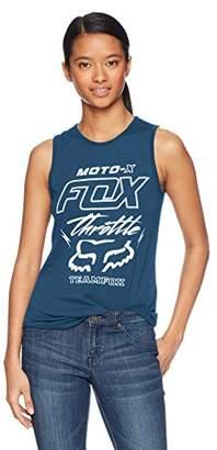 Fox Women's Throttle Maniac Muscle Tank