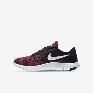 Nike Flex Contact Big Kids' Running Shoe