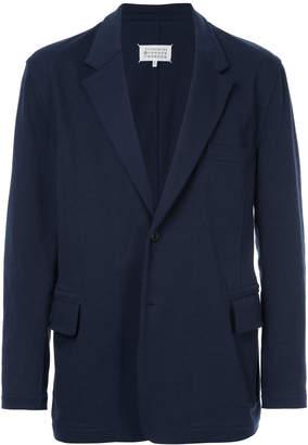 Maison Margiela relaxed blazer jacket