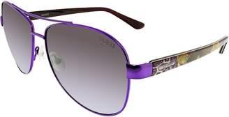 GUESS Women's GU738481B Sunglasses