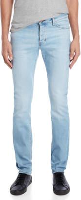 Neuw Surf Bleach Iggy Skinny Jeans