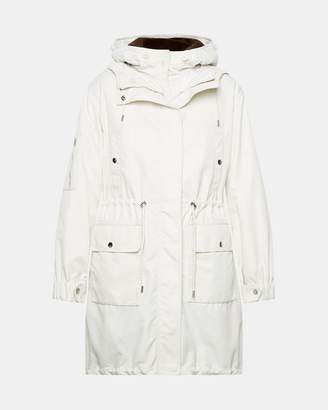 Theory Technical Winter Parka
