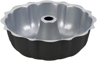 """Cuisinart Chef's Classic Nonstick 9.5"""" Fluted Cake Pan"""