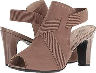 LifeStride Women's Cacey Heeled Sandal