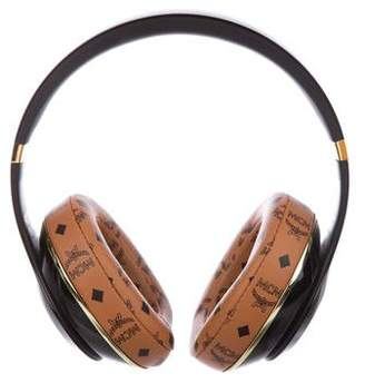 MCM x Beats By Dre Visetos Studio Headphones