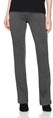 Lysse Women's Wide Leg Ponte Pant