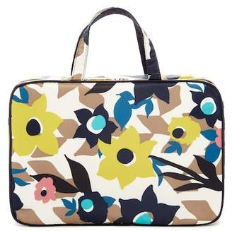 Kestrel Artisan Shade Printed Weekend Bag - Multi