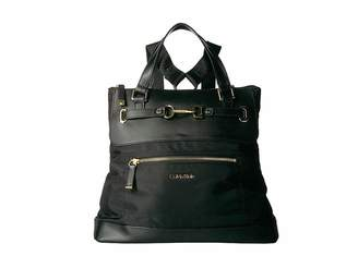 Calvin Klein Lianna Nylon Backpack