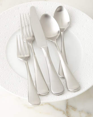 Fortessa Blakes Brushed 20-Piece Flatware Service