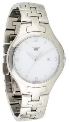 Tissot T12 Watch