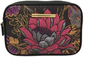 Braccialini Katia Mini Leather Bag