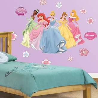 Fathead Disney Princess Wall Decals