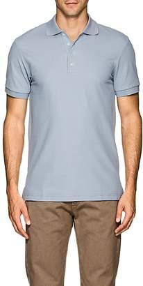 Barneys New York Men's Pima Cotton Piqué Polo Shirt