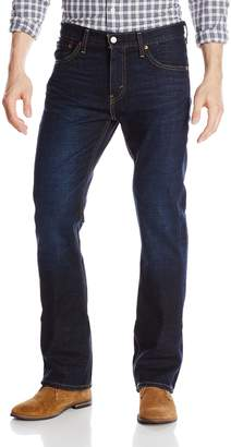 Levi's Men's 527 Slim Boot Cut Jeans