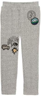 Peek Mason Knit Jogger Pants