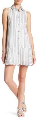 Dolce Vita Drew Sleeveless Striped Dress