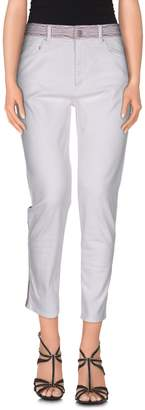 Etoile Isabel Marant Denim pants - Item 42471238RS