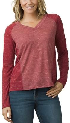 Prana Jinny Shirt - Long-Sleeve - Women's