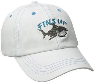 Margaritaville Men's Fins up Hat