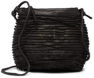 Monserat De Lucca Della Leather Crossbody Bag