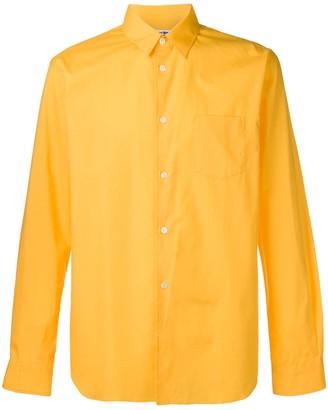 Comme des Garcons Boys classic shirt