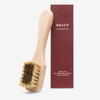 Bally Suede Brush