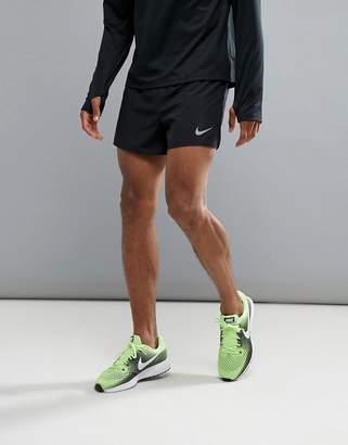 Nike Running 4 Shorts In Black 856871-010