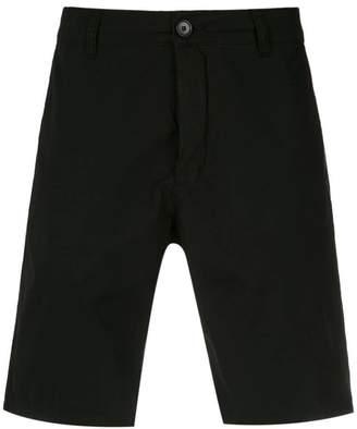 OSKLEN buttoned bermuda shorts