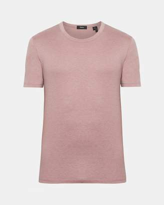 Theory Air Cashmere Essential Tee