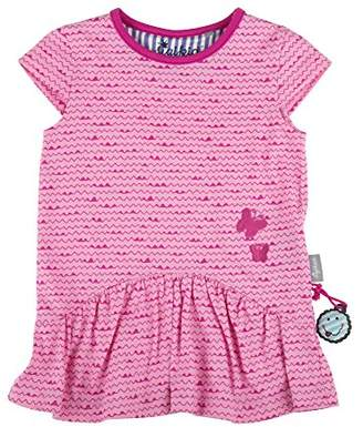 Sigikid Girl's Longshirt, Mini T-Shirt