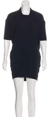 Stella McCartney Over-Sized T-Shirt Dress