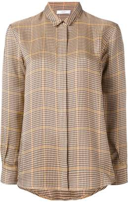 Roseanna checked shirt