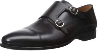 Mezlan Men's Rosales Double Monk Strap Shoe