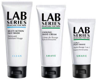 Lab Series NEW Smooth Shave Trio 320g