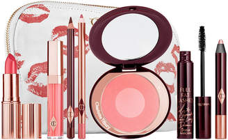 Charlotte Tilbury The Ingnue Look Set