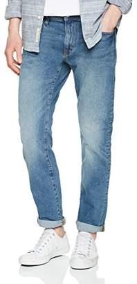 Esprit edc by Men's 028cc2b007 Straight Jeans,W33/L32 (Manufacturer Size: 33/32)