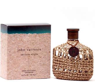 John Varvatos Men's 4.2Oz Artisan Acqua For Men Eau De Toilette Spray