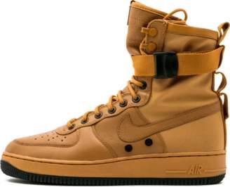 Nike W SF AF1 - Desert Ochre