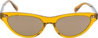 Oliver Peoples Zasia Sunglasses