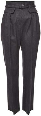 A.P.C. Isa Wool Pants