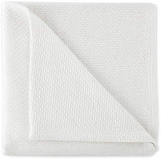 JCPenney JCP HOME HomeTM Woven Cotton Blanket