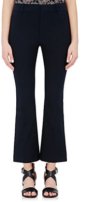 Derek Lam 10 Crosby Women's Crop Flared Pants $325 thestylecure.com
