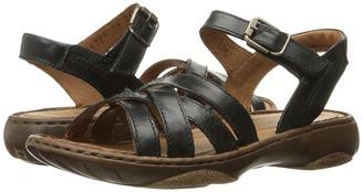Josef Seibel - Debra 23 Women's Sandals $125 thestylecure.com