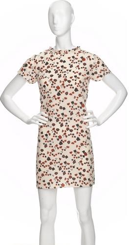Wayf Floral Shift Dress