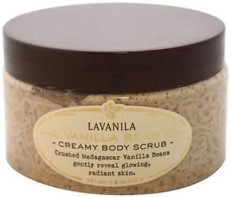 LAVANILA Unisex BATHBODY Vanilla Bean Creamy Body Scrub 221.25 ml BATHBODY
