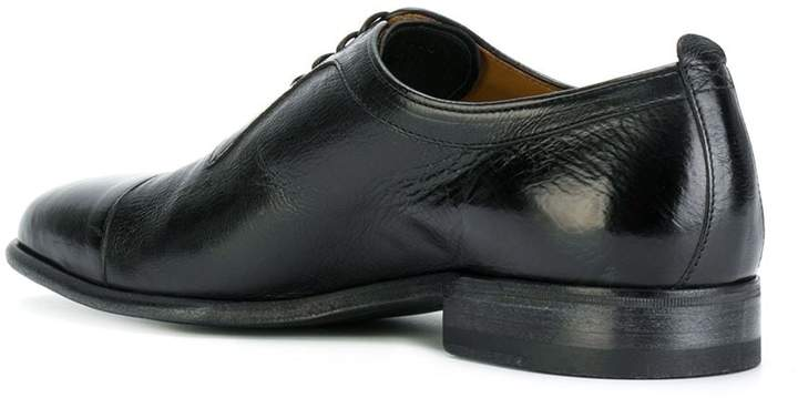 N.D.C. Made By Hand Simon Oxford shoes