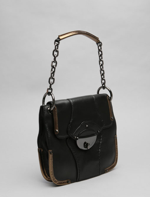 Botkier Gladiator Small Shoulder