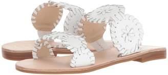Jack Rogers Miss Lauren Women's Shoes
