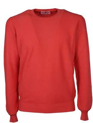 Della Ciana Crew Neck Sweater