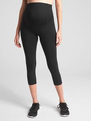 Gap Ingrid and Isabel® Crossover Panel Active Capris